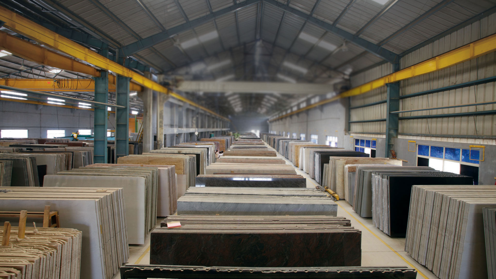 Pacific Industries Ltd  | Marble | Granite | Sandstone | Slate